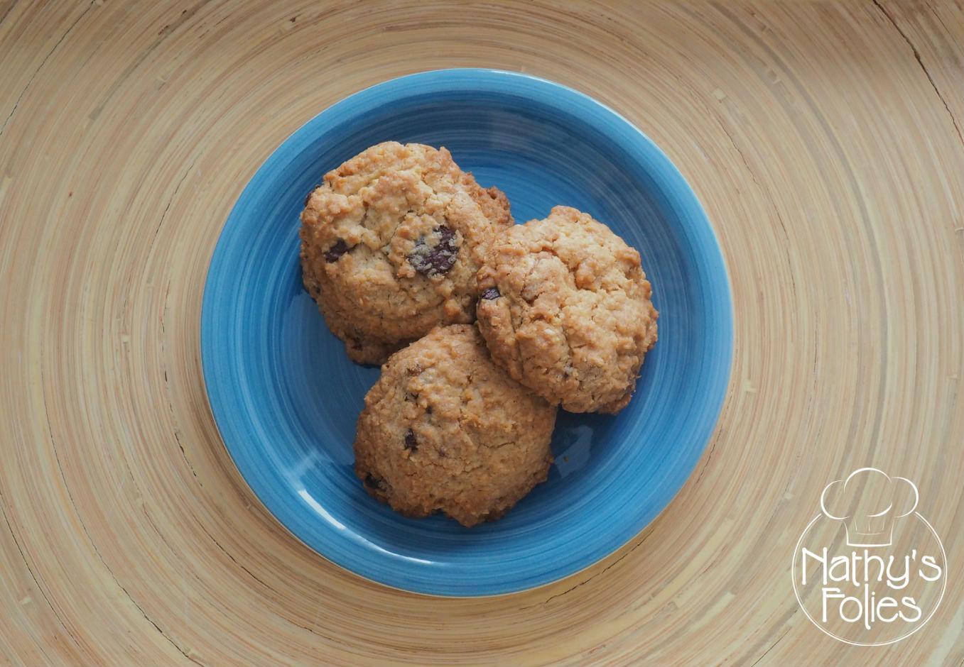 Cookies aux deux chocolat vraiment addictifs